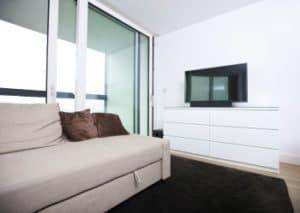 Remontoitu huoneisto parantaa kodin viihtyisyyttä